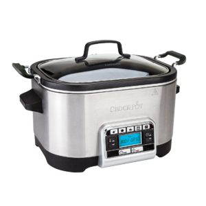 Multicooker 5in1 Digital 5.6L  Crock-Pot