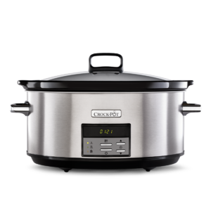 Slow Cooker 7.5L Digital  Crock-Pot