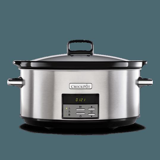 Slow Cooker 7.5L Digital Crock-Pot