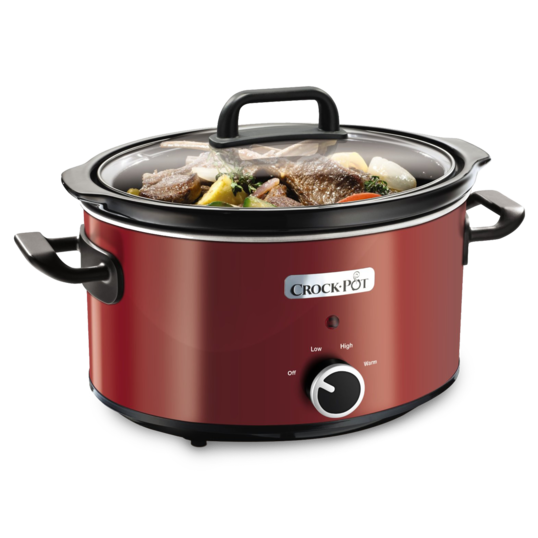Slow Cooker 3.5L Red Crock-Pot