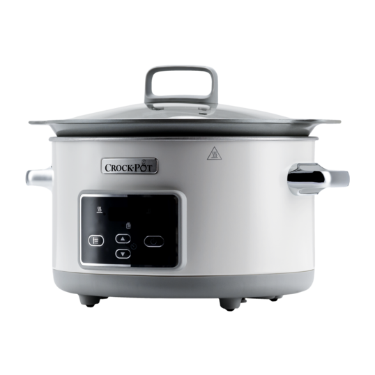 Slow Cooker 5.0 L Digital DuraCeramic Saut