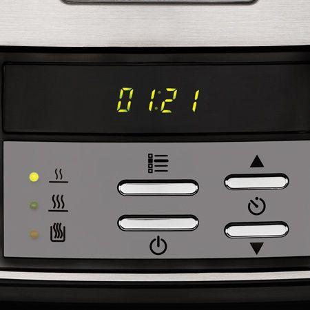 Electronic display