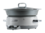 Slow Cooker 6.0L Digital DuraCeramic Sauté Crock-Pot