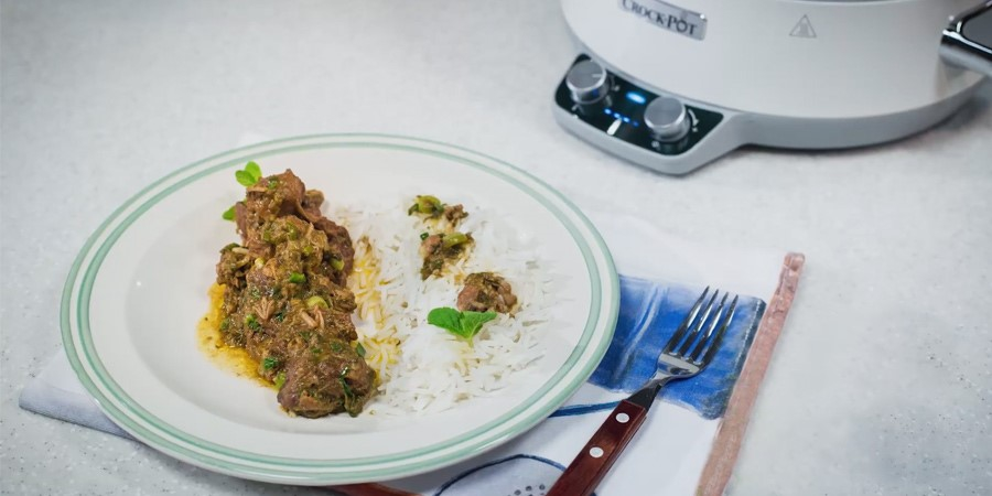 Reteta stufat de miel, by Cristian Margarit