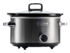Slow Cooker 3.5L Stainless Steel