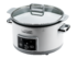 Slow cooker 5.0 L Digital DuraCeramic Sauté Crock-Pot